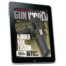 Gun World November 2018 Digital