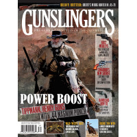 Gunslingers Winter 2018
