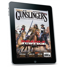 Gunslingers Fall 2016 Digital