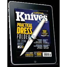Knives May/June 2019 Digital
