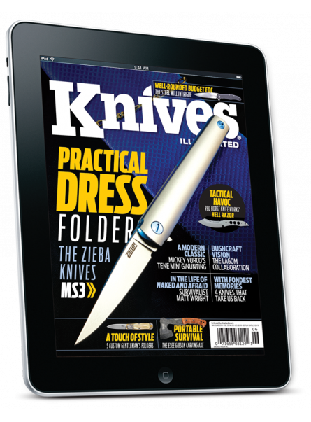 Knives May/June 2019 Digital