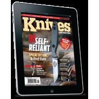 Knives Nov 2021 Digital