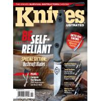 Knives Nov 2021