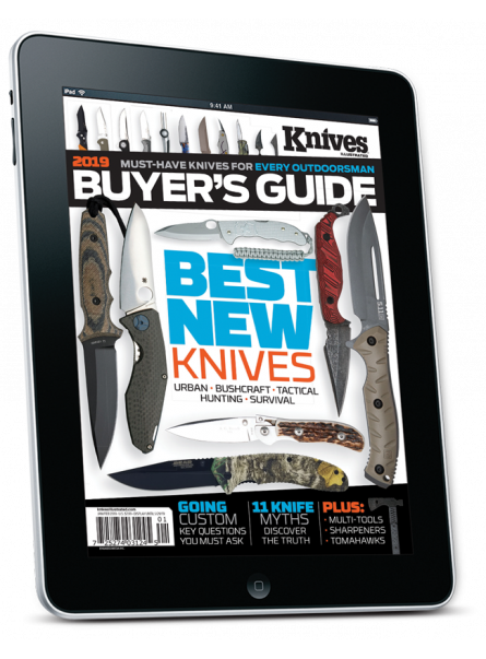 Knives BG Jan/Feb 2019 Digital