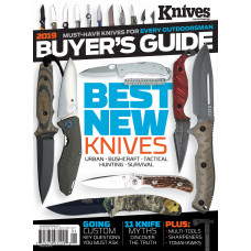 Knive Print Subscription offer