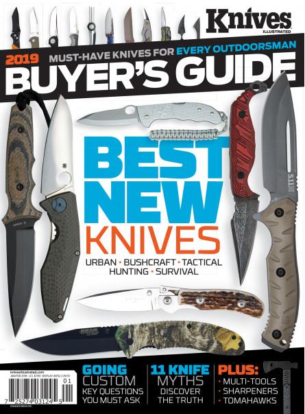 Knives BG Jan/Feb 2019