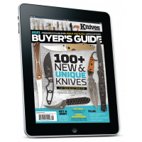 Knives Buyer's Guide Jan/Feb 2021 Digital