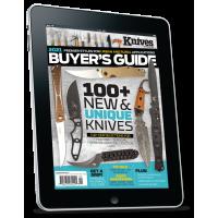 Knives Buyer's Guide Jan/Feb 2021 Digital