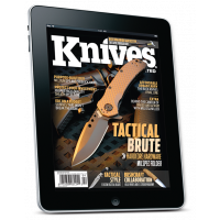 Knives  Mar/Apr 2019 Digital