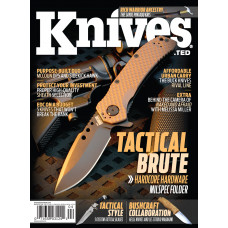 Knives Mar/apr 2019