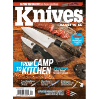 Knives Mar/Apr 2021