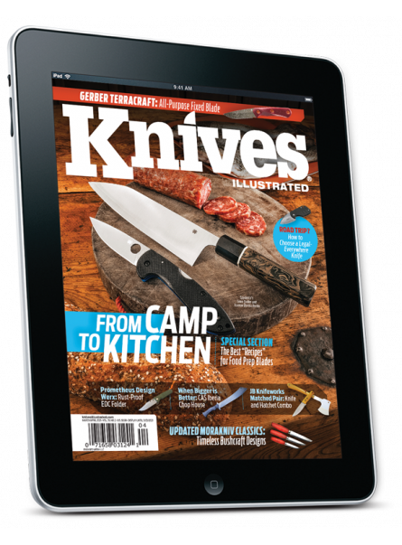 Knives Mar/Apr 2021 Digital