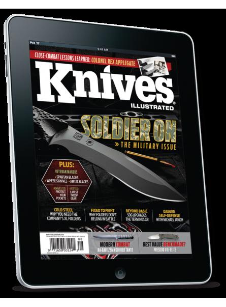Knives Sep/Oct 2020 Digital
