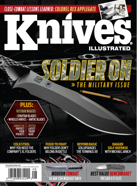 Knives Sep/Oct 2020