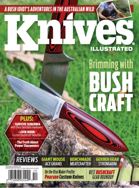 Knives Jul/Aug 2020