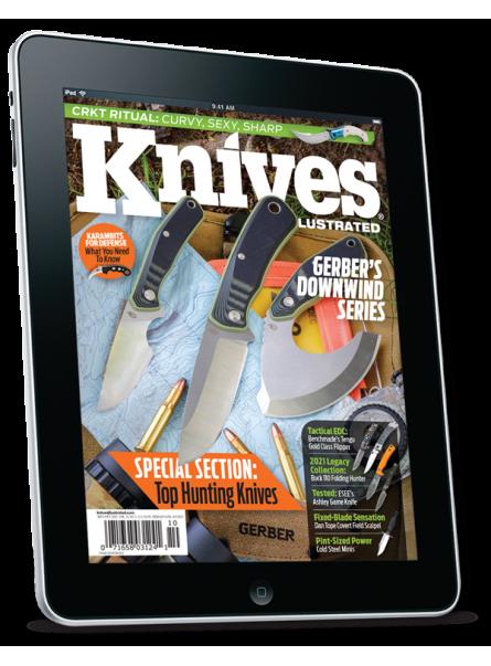 Knives Sep/Oct 2021 Digital