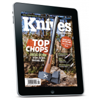 Knives May/June 2021 Digital