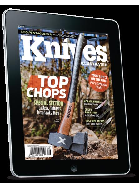 Knives May/June 2021 Digital