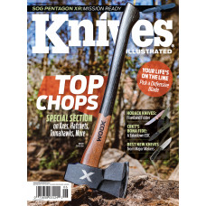 Knives Illustrated Single Issues