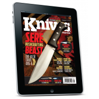 Knives July/August 2019 Digital