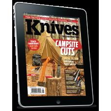 Knives Jul/Aug 2021 Digital