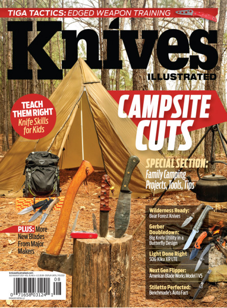 Knives Jul/Aug 2021