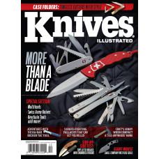 Knives Dec 2020