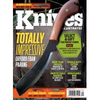 Knives Dec 2019