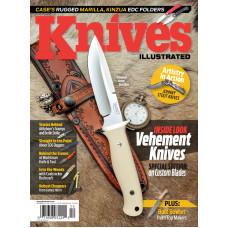 Knives Dec 2021