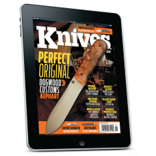 Knives Illustrated Digital Subscription