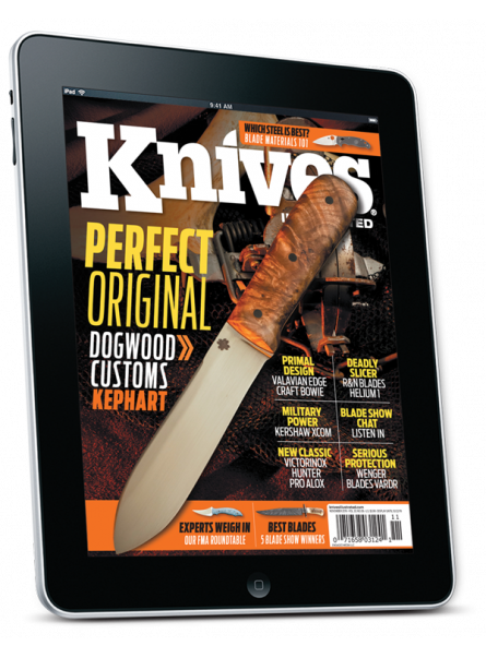 Knives Nov 2019 Digital