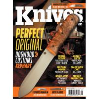 Knives Nov 2019