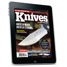 Knives Nov 2020 Digital