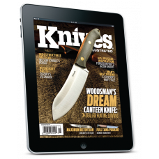 Knives Illustrated Digital