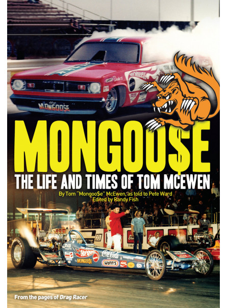 Mongoose - The Life and Times of Tom McEwen