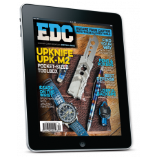 EDC Buyers Guide Fall 2021 Digital