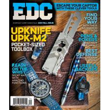 EDC Buyers Guide Fall 2021