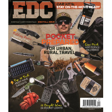 EDC Buyers Guide Fall 2020
