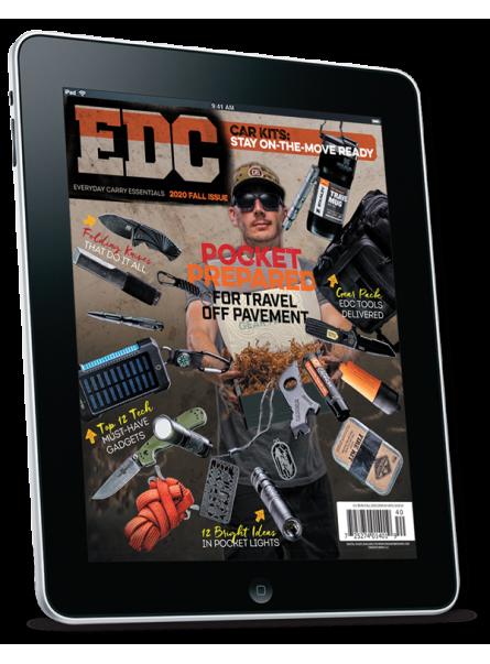EDC Buyers Guide Fall 2020 Digital