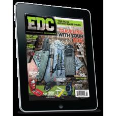 EDC Buyers Guide Spring 2021 Digital