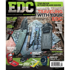 EDC Buyers Guide Spring 2021