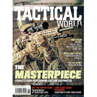 Tactical World Winter 2018