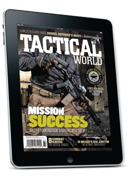 Tactical World Digital