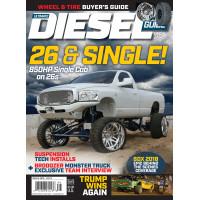 Ultimate Diesel Guide Dec/Jan 2019