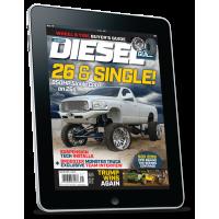 Ultimate Diesel Guide Dec/Jan 2019 Digital