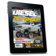 Ultimate Diesel Guide Dec/Jan 2019 Digital