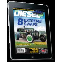 Ultimate Diesel Builders Guide Digital