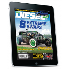 Ultimate Diesel Builders Guide Digital