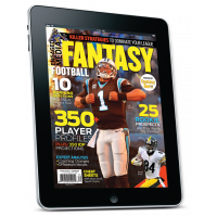 Fantasy Football Fall 2016 Digital