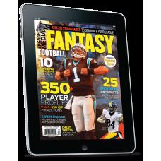 Fantasy Football Fall 2016 Digital